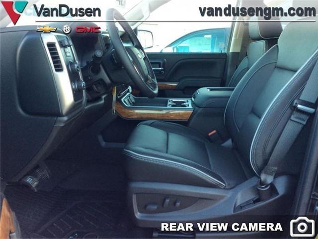 2018 Chevrolet Silverado 1500 High Country (Stk: 184254) in Ajax - Image 10 of 18