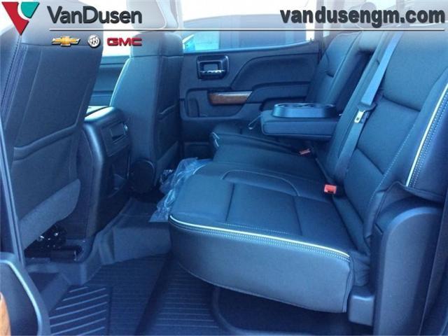 2018 Chevrolet Silverado 1500 High Country (Stk: 184254) in Ajax - Image 12 of 18