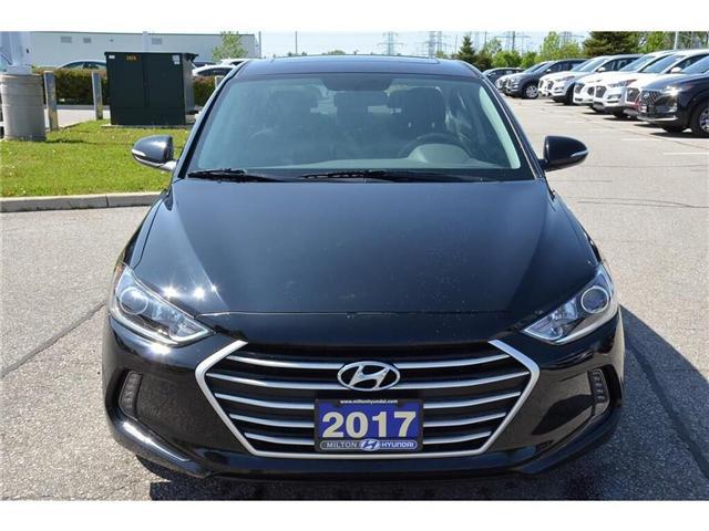 2017 Hyundai Elantra  (Stk: 090302) in Milton - Image 2 of 18