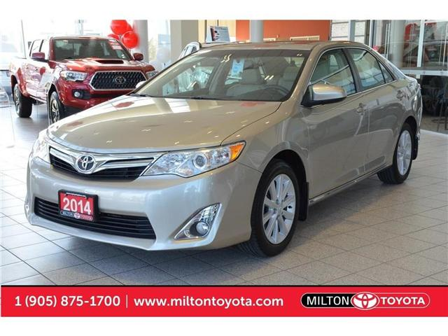 2014 Toyota Camry  (Stk: 767495) in Milton - Image 1 of 40