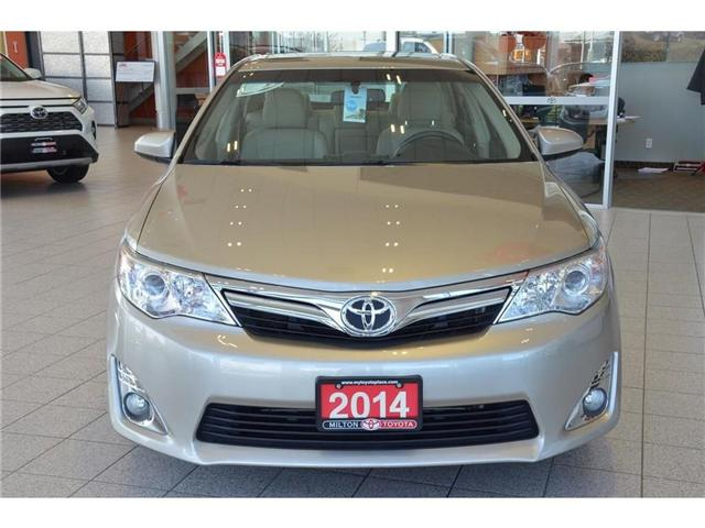 2014 Toyota Camry  (Stk: 767495) in Milton - Image 2 of 40