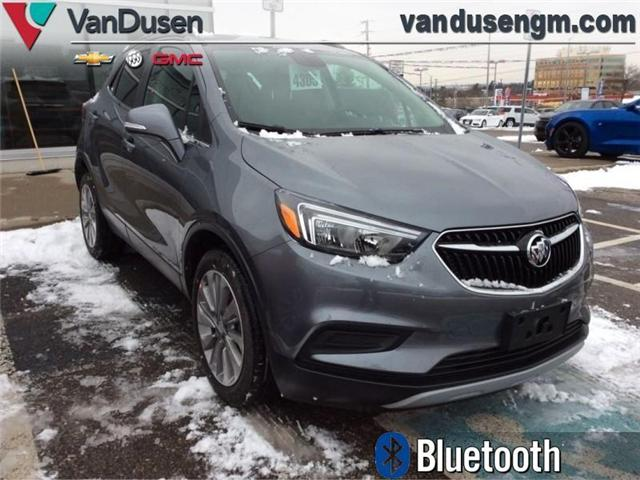 2019 Buick Encore Preferred (Stk: 194305) in Ajax - Image 1 of 19