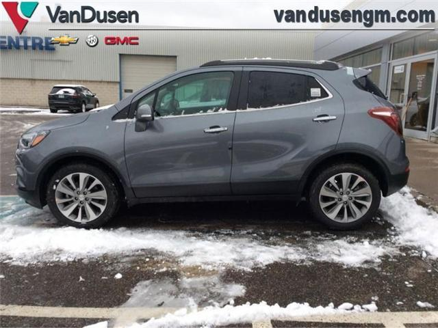 2019 Buick Encore Preferred (Stk: 194305) in Ajax - Image 14 of 19