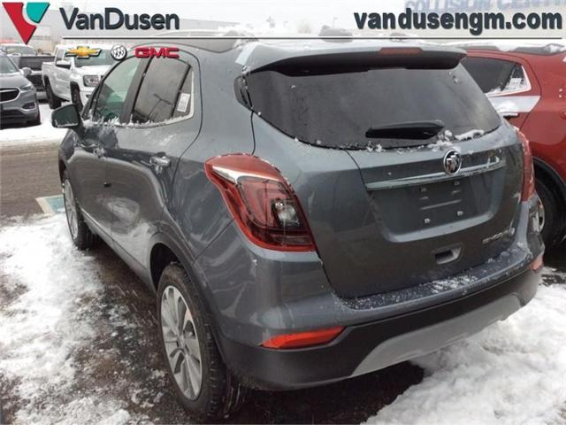 2019 Buick Encore Preferred (Stk: 194305) in Ajax - Image 15 of 19