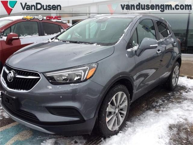 2019 Buick Encore Preferred (Stk: 194305) in Ajax - Image 19 of 19
