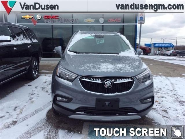 2019 Buick Encore Sport Touring (Stk: 194342) in Ajax - Image 2 of 16