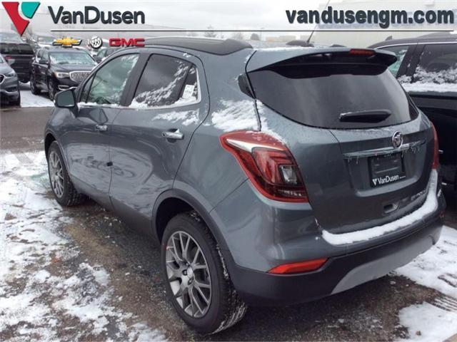 2019 Buick Encore Sport Touring (Stk: 194342) in Ajax - Image 5 of 16