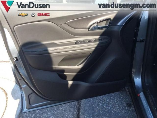 2019 Buick Encore Preferred (Stk: 194385) in Ajax - Image 10 of 15