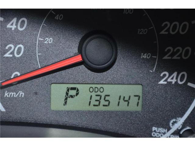 2013 Toyota Corolla  (Stk: 089933A) in Milton - Image 4 of 38