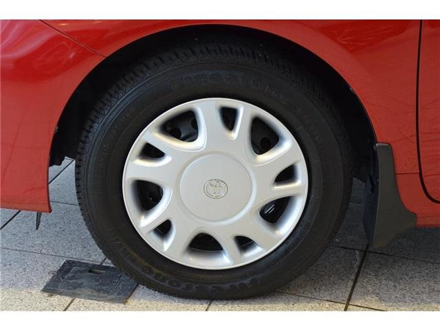 2013 Toyota Corolla  (Stk: 089933A) in Milton - Image 8 of 38