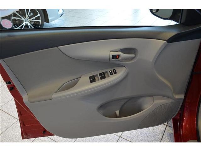 2013 Toyota Corolla  (Stk: 089933A) in Milton - Image 10 of 38