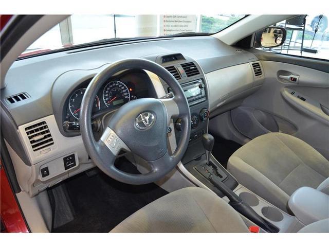 2013 Toyota Corolla  (Stk: 089933A) in Milton - Image 11 of 38