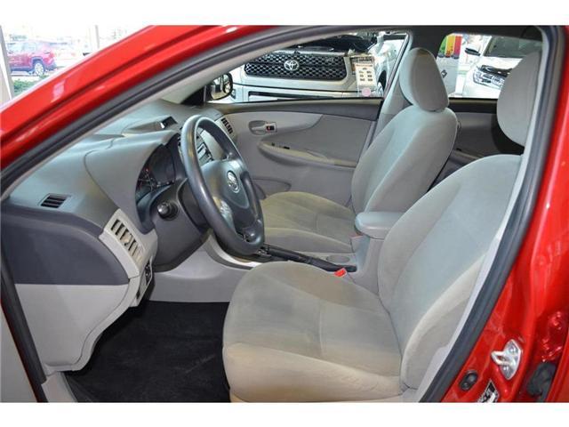 2013 Toyota Corolla  (Stk: 089933A) in Milton - Image 12 of 38