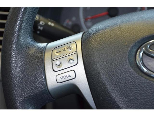 2013 Toyota Corolla  (Stk: 089933A) in Milton - Image 18 of 38