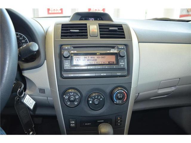 2013 Toyota Corolla  (Stk: 089933A) in Milton - Image 19 of 38