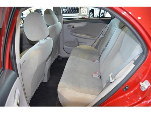 2013 Toyota Corolla  (Stk: 089933A) in Milton - Image 23 of 38