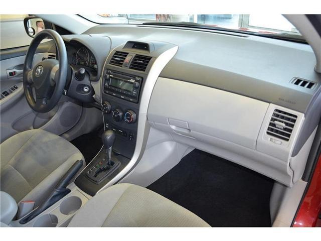 2013 Toyota Corolla  (Stk: 089933A) in Milton - Image 28 of 38