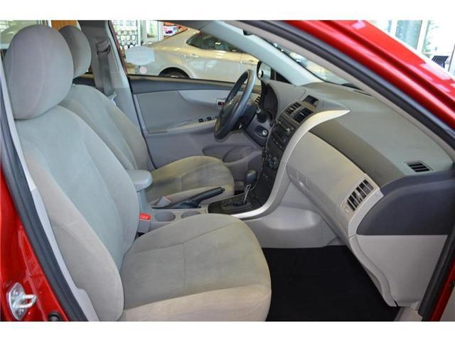 2013 Toyota Corolla  (Stk: 089933A) in Milton - Image 29 of 38