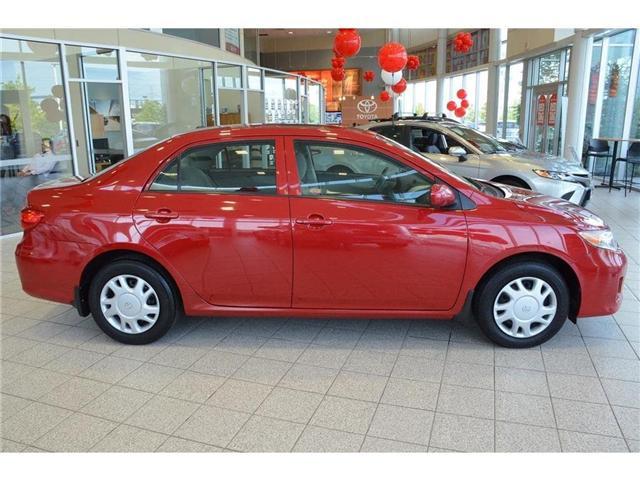2013 Toyota Corolla  (Stk: 089933A) in Milton - Image 31 of 38