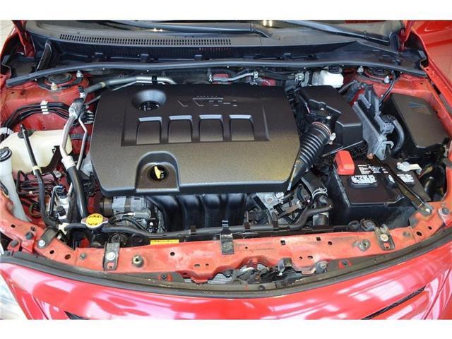 2013 Toyota Corolla  (Stk: 089933A) in Milton - Image 38 of 38