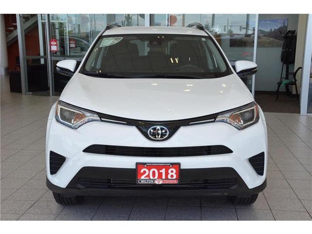 2018 Toyota RAV4  (Stk: 696426) in Milton - Image 2 of 41