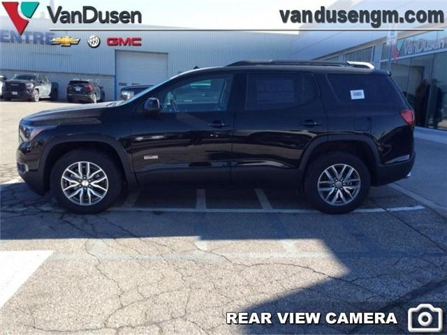 2019 GMC Acadia SLE-2 (Stk: 194441) in Ajax - Image 3 of 17
