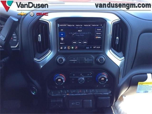 2019 Chevrolet Silverado 1500 LT Trail Boss (Stk: 194443) in Ajax - Image 13 of 14