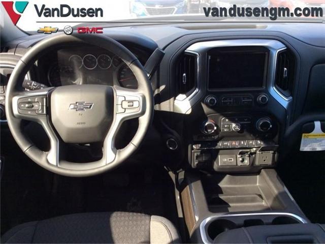 2019 Chevrolet Silverado 1500 RST (Stk: 194448) in Ajax - Image 11 of 16