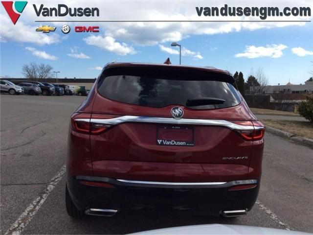 2019 Buick Enclave Essence (Stk: 194453) in Ajax - Image 5 of 16