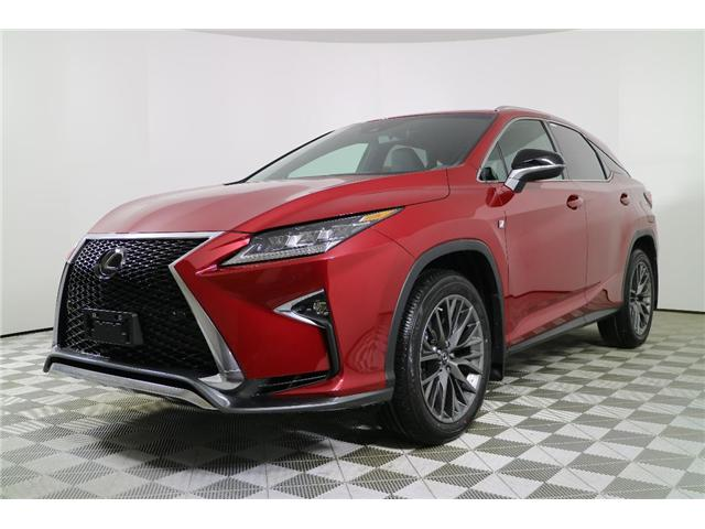 2019 Lexus RX 350 Base (Stk: 296529) in Markham - Image 3 of 30