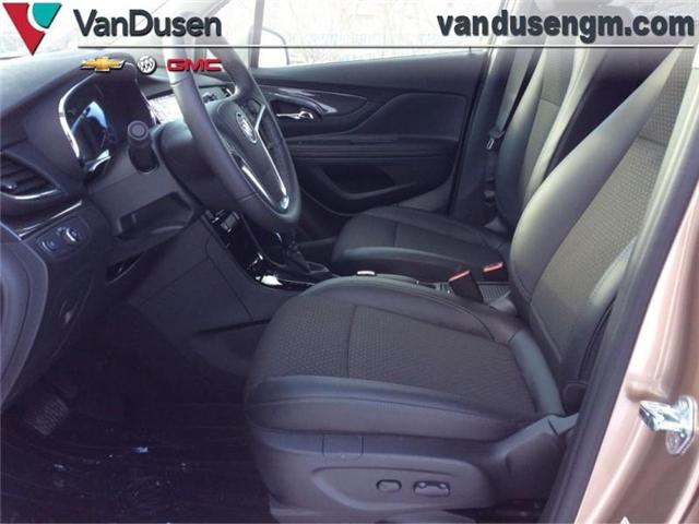 2019 Buick Encore Preferred (Stk: 194476) in Ajax - Image 13 of 17