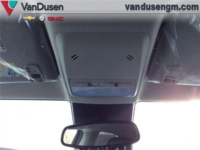 2019 Buick Encore Preferred (Stk: 194476) in Ajax - Image 17 of 17