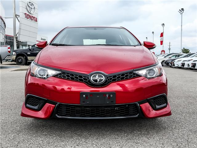 2016 Scion iM Base (Stk: 3834) in Ancaster - Image 2 of 24