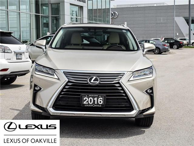 2016 Lexus RX 350 Base (Stk: UC7717) in Oakville - Image 2 of 23