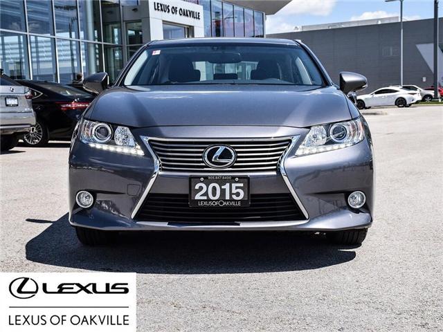 2015 Lexus ES 350 Base (Stk: UC7736) in Oakville - Image 2 of 25