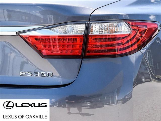 2015 Lexus ES 350 Base (Stk: UC7736) in Oakville - Image 7 of 25