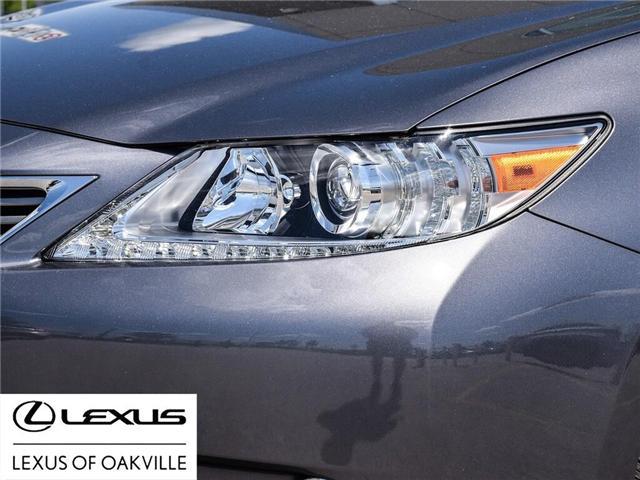 2015 Lexus ES 350 Base (Stk: UC7736) in Oakville - Image 8 of 25