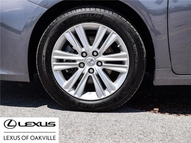 2015 Lexus ES 350 Base (Stk: UC7736) in Oakville - Image 9 of 25