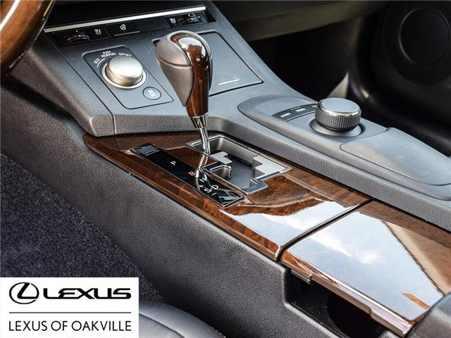 2015 Lexus ES 350 Base (Stk: UC7736) in Oakville - Image 11 of 25