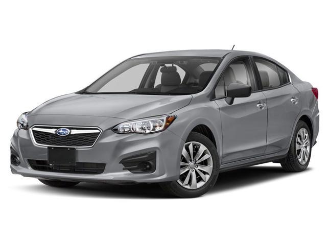 2019 Subaru Impreza Convenience (Stk: 206442) in Lethbridge - Image 1 of 9