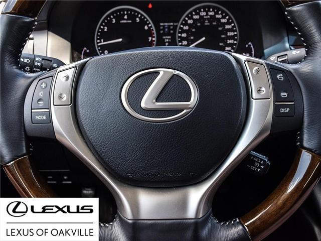 2015 Lexus ES 350 Base (Stk: UC7736) in Oakville - Image 18 of 25
