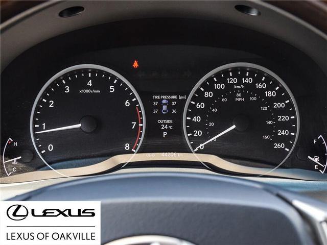 2015 Lexus ES 350 Base (Stk: UC7736) in Oakville - Image 21 of 25