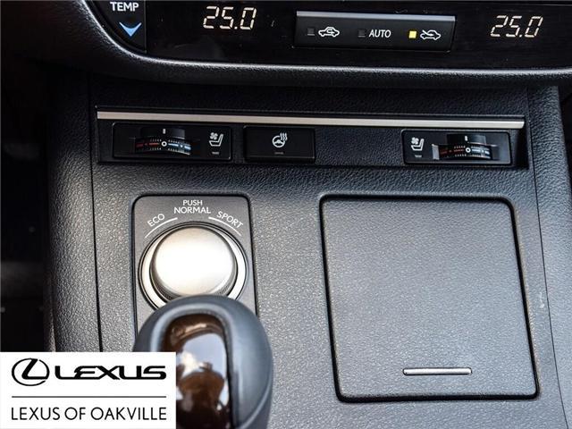 2015 Lexus ES 350 Base (Stk: UC7736) in Oakville - Image 23 of 25