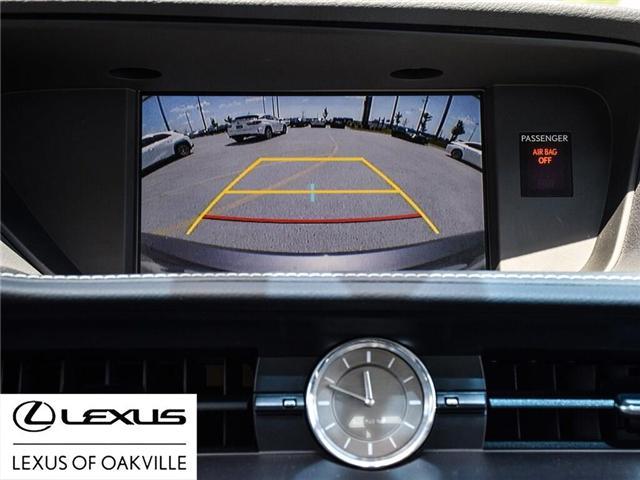 2015 Lexus ES 350 Base (Stk: UC7736) in Oakville - Image 24 of 25