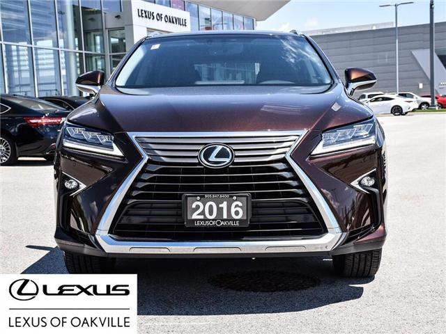 2016 Lexus RX 350 Base (Stk: UC7739) in Oakville - Image 2 of 26