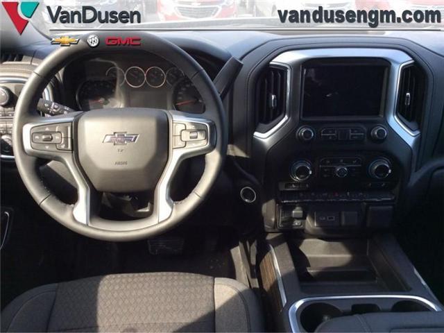 2019 Chevrolet Silverado 1500 RST (Stk: 194522) in Ajax - Image 9 of 14