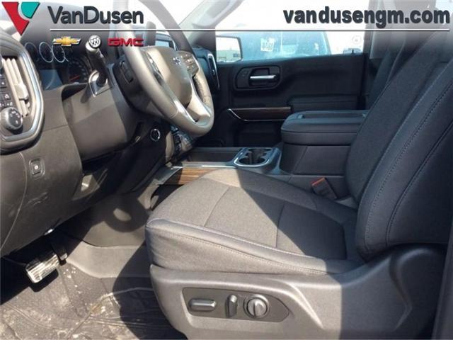 2019 Chevrolet Silverado 1500 RST (Stk: 194522) in Ajax - Image 11 of 14