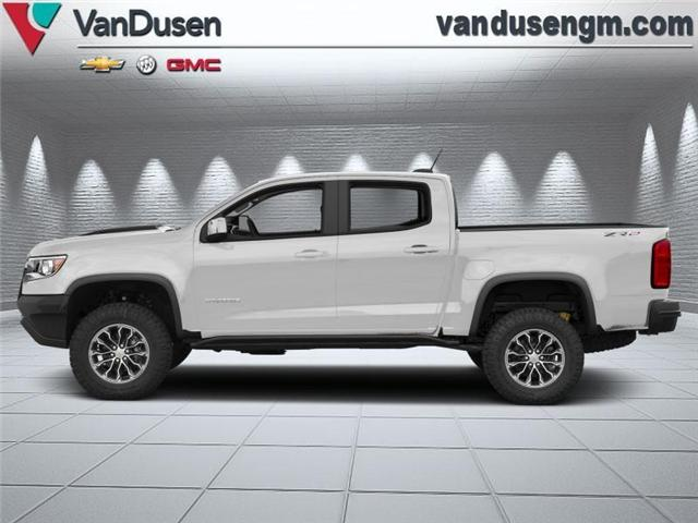 2019 Chevrolet Colorado ZR2 (Stk: 194527) in Ajax - Image 1 of 1