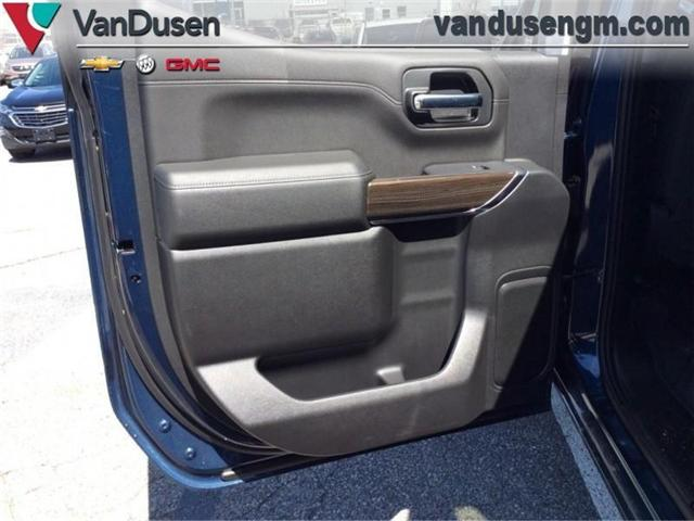 2019 Chevrolet Silverado 1500 RST (Stk: 194528) in Ajax - Image 7 of 14