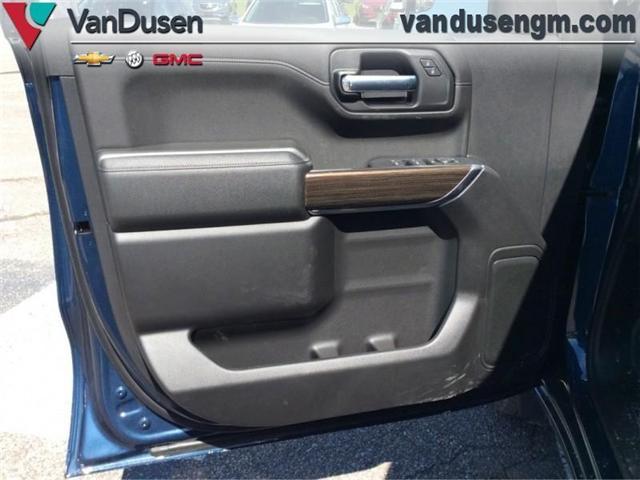 2019 Chevrolet Silverado 1500 RST (Stk: 194528) in Ajax - Image 10 of 14